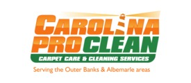 Carolina Pro Clean referral