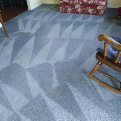 Carolina Pro Clean carpet cleaning