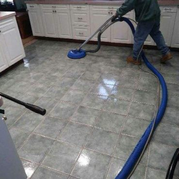 Carolina Pro Clean tile and grout cleaning