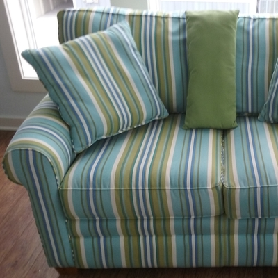 Carolina Pro Clean upholstery cleaning