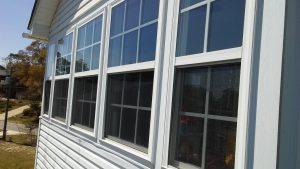 Carolina Pro Clean window cleaning
