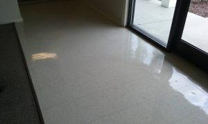Carolina Pro Clean waxed floor 2
