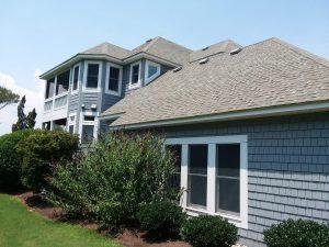 Carolina Pro Clean pressure washed house 21