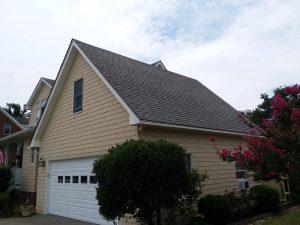 Carolina Pro Clean pressure washed house 33