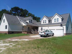 Carolina Pro Clean pressure washed house 35