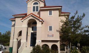 Carolina Pro Clean pressure washed house 4