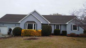 Carolina Pro Clean pressure washed house 47