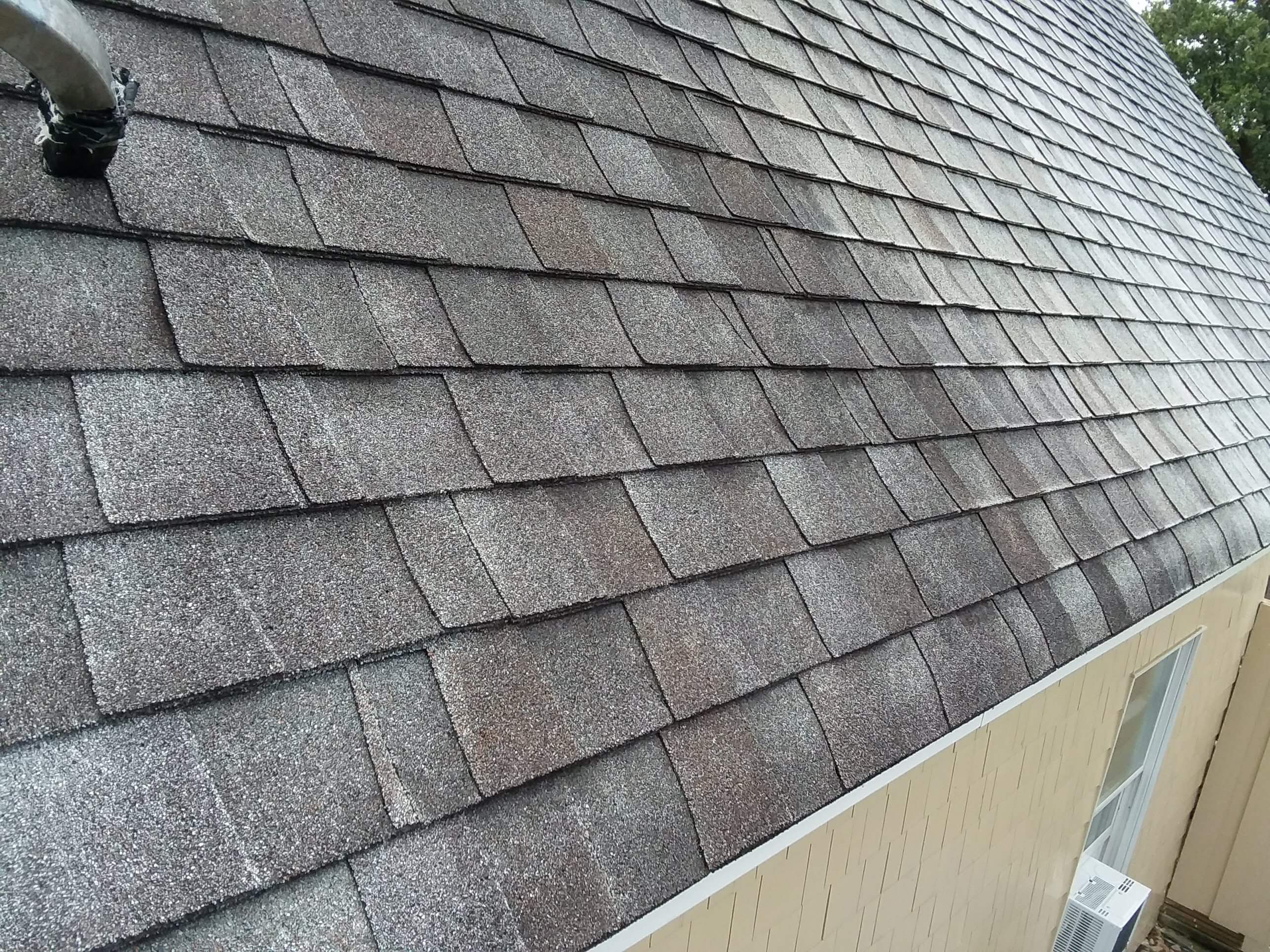 Carolina Pro Clean roof 10