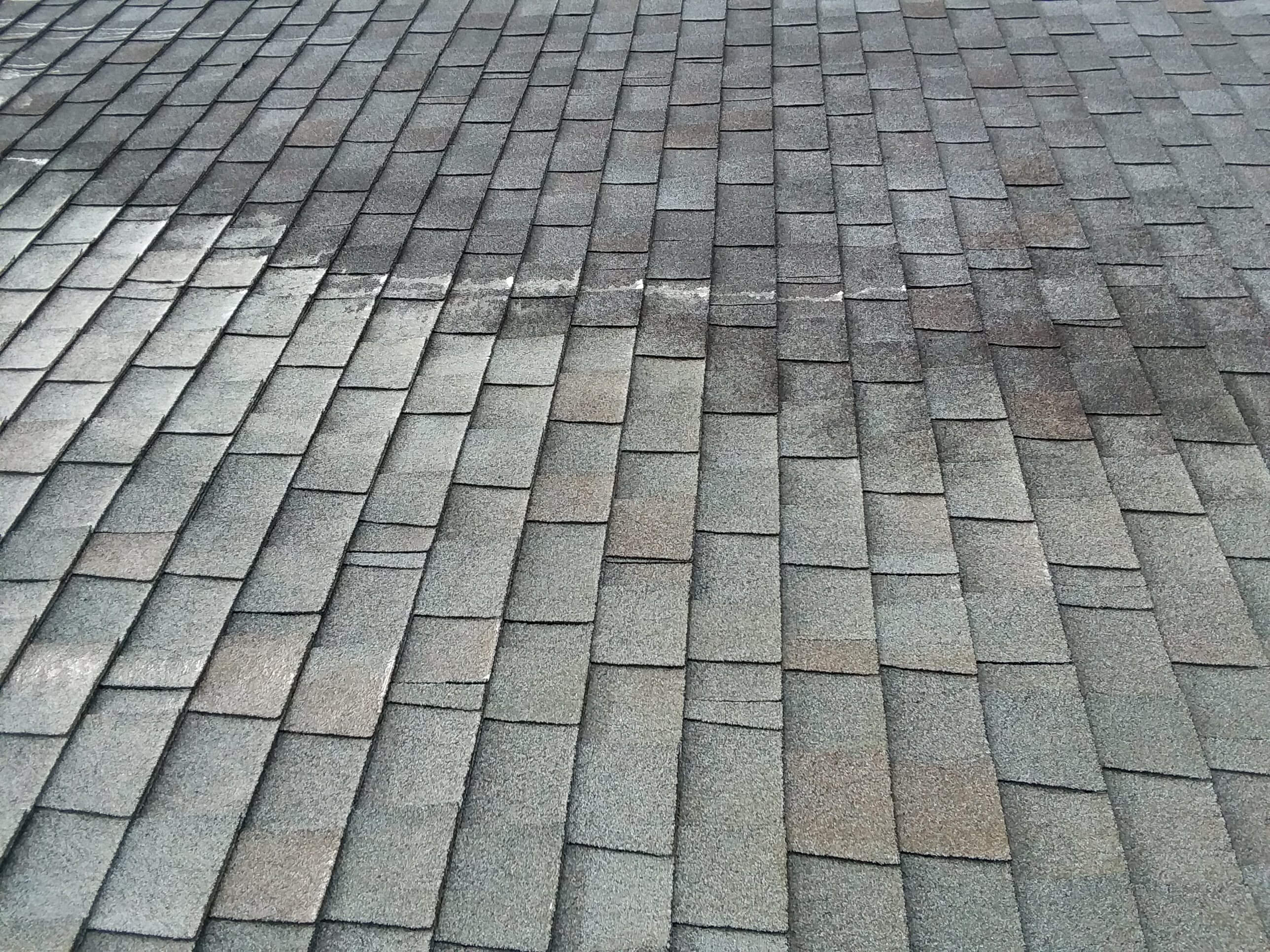 Carolina Pro Clean roof 5