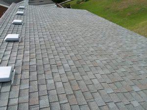Carolina Pro Clean roof 6