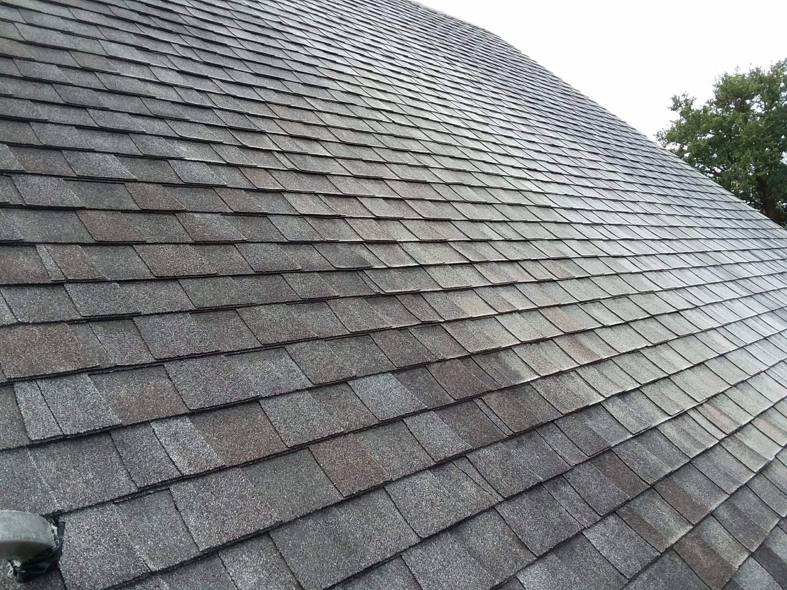 Carolina Pro Clean roof 8