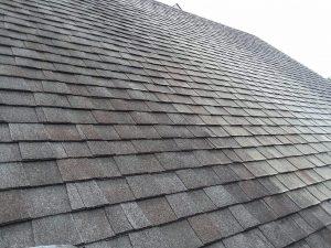 Carolina Pro Clean roof 9