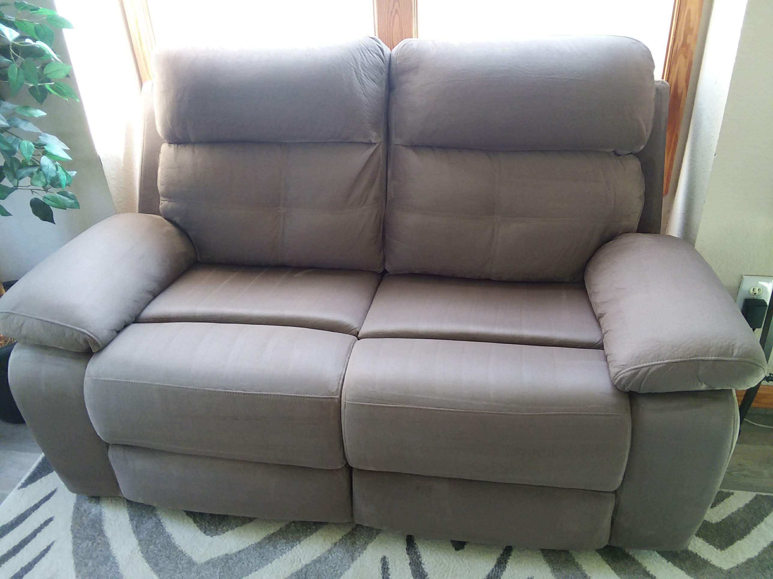 Carolina Pro Clean upholstery 4