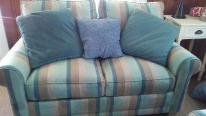 Carolina Pro Clean upholstery 5
